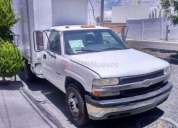 Chevrolet c 3500 2002 100000 kms