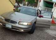 Chevrolet buick 1999 166662 kms