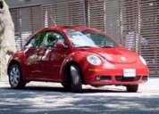 Volkswagen beetle 2007 107000 kms