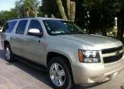 Chevrolet suburban 2010 396000 kms