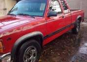 Dodge d100 pick up 1995 en monterrey