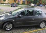 Peugeot 207 compact 2009 44000 kms