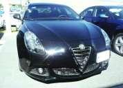 Alfa romeo giulietta 2016 20469 kms