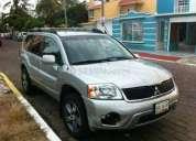 Mitsubishi endeavor 2010 52000 kms
