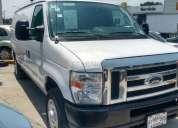 Ford econoline van 2012 en ixtapaluca