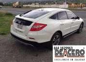 Honda accord crosstour 2013 31000 kms