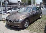 Bmw 320i luxury 2015 15000 kms