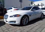 Jaguar xf portfolio 2015 13538 kms