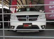 Dodge journey rt 2013 74000 kms