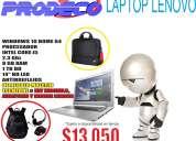 Laptop lenovo torreon