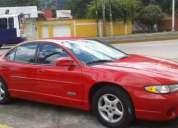 Pontiac grand prix 1998 178500 kms