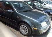 Volkswagen jetta a4 2004 110000 kms