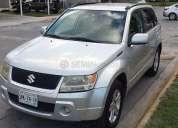 Suzuki grand vitara 2006 197022 kms