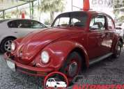 Volkswagen sedán 2004 en colima
