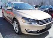 Volkswagen passat v6-dsg 2015 60000 kms