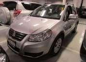Suzuki sx4 crossover 2013 35000 kms
