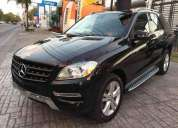 Mercedes benz ml-350 2015 40770 kms