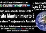 Compuslaptops servicio online