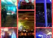 Fiestas y eventos de fin de año ciudad de méxico