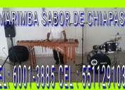 Marimba atizapÁn de zaragoza tel:60013885
