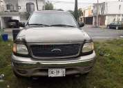 Ford expedition 2002 en monterrey