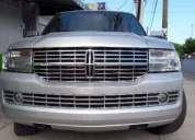 Lincoln navigator 2012 141000 kms