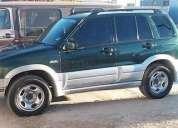 Suzuki grand vitara 1999 en chihuahua