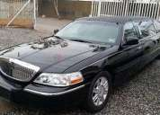 Lincoln town car 2007 121000 kms