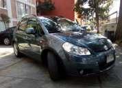 Suzuki sx4 crossover 2009 80000 kms