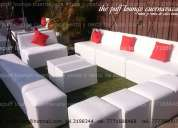 Venta lounge the puff cuernavaca