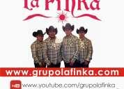 Norteños en xochimilco - tradicional y tropical