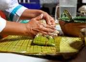 Solicito mujeres para la elaboracion de tamales oaxaqueÑos