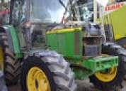 Tractor agricola john deere 6110