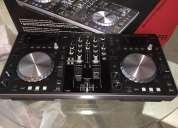 Venta pioneer ddj-sx2 controlador..$600,pioneer djm-900 nexus...$800,pioneer xdj-rx....$900
