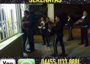 Contratación mariachis en cuautitlan izcalli 0445515812628 urgentes 24h