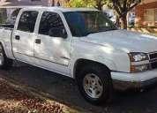 Chevrolet cheyenne 2006 180000 kms