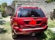Jeep grand cherokee 2002 165000 kms
