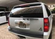Chevrolet suburban 2010 75000 kms