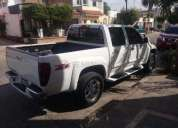 Chevrolet colorado 2009 77000 kms