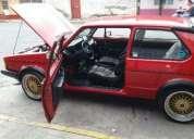 Volkswagen caribe 1984 10000000 kms