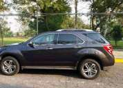 Chevrolet equinox 2016 6146 kms