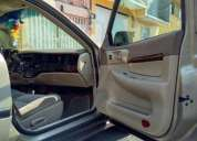 Chevrolet impala 2002 111111 kms