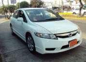 Honda civic sedan 2011 82495 kms