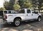Ford super duty 2010 71650 kms