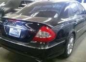 Mercedes benz 350 2008 62000 kms