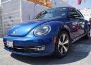 Volkswagen beetle turbo s 2013 en puebla