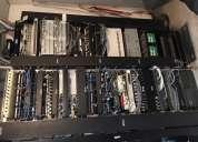 Repararcion de conmutador telefonico en miguel hidalgo