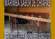 Marimba para tultepec al tel:6001-3885