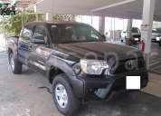 Toyota tacoma 2014 uso gerencia