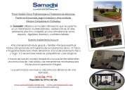 Centro de tratamiento de adicciones samadhi